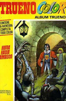 Trueno Color (Rústica, 64 páginas (1970)) #33