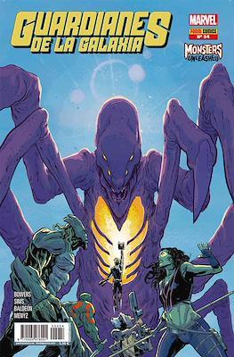 Guardianes de la Galaxia (2013-) (Grapa) #54