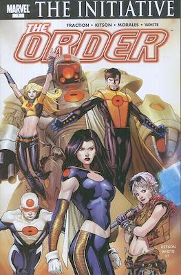 The Order Vol. 2