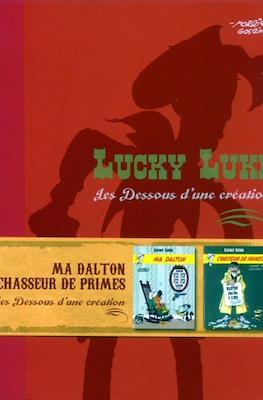 Lucky Luke Les Dessous d'une création (Cartoné 120 pp) #2