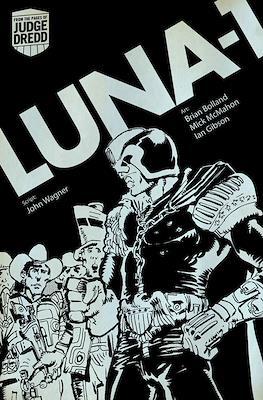 Judge Dredd: Luna-1