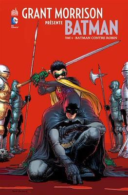 Grant Morrison présente Batman (Cartonné) #6