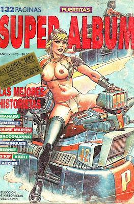 Puertitas Super Album