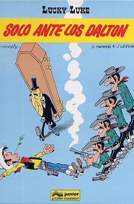 Lucky Luke (Cartoné) #55