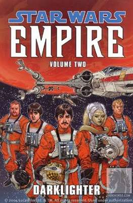 Star Wars - Empire (Softcover 128-152 pp) #2