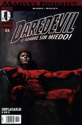 Marvel Knights: Daredevil Vol. 1 (1999-2006) #55