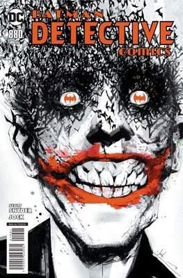 Batman Detective Comics #880