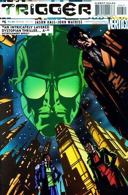 Trigger (comic-book) #6