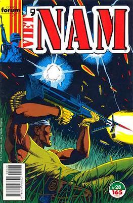 Vietnam (Grapa/Rústica. 17x26. 24/32/48 páginas. Color (1988-1991)) #28