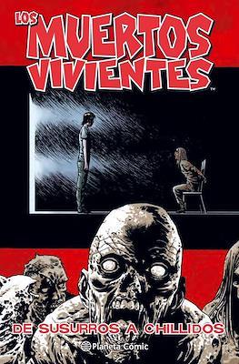 Los Muertos Vivientes (Rústica, 136-144 pp) #23