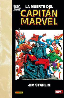Colección Novelas Gráficas Marvel (Cartoné) #1