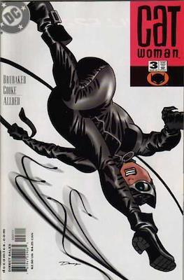 Catwoman Vol. 3 (2002-2008) (Comic Book) #3