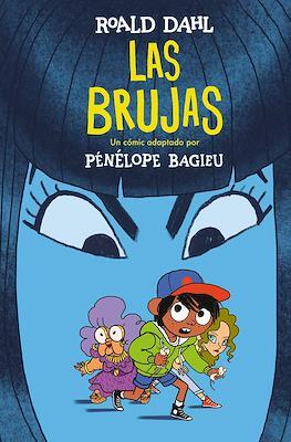 Las brujas (Cartoné 304 pp) #