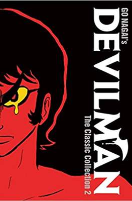 Devilman: The Classic Collection (Hardcover) #2