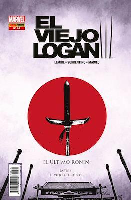 Lobezno Vol. 5 / Salvaje Lobezno / Lobeznos / El viejo Logan Vol. 2 (2011-) (Grapa) #74