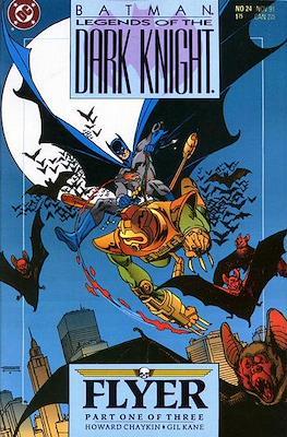 Batman: Legends of the Dark Knight Vol. 1 (1989-2007) (Comic Book) #24