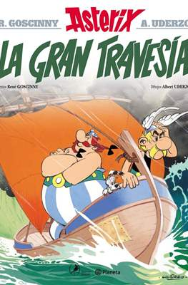Asterix (Rústica) #22