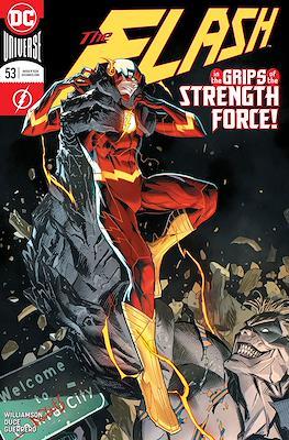 The Flash Vol. 5 (2016-2020) (Comic Book) #53