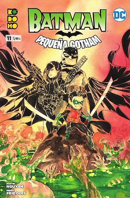 Batman: Pequeña Gotham (Grapa 24 pp) #11