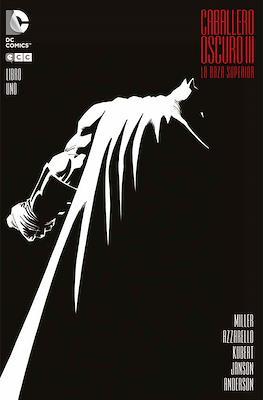 Caballero Oscuro III: La raza superior (Grapa 48 pp) #1