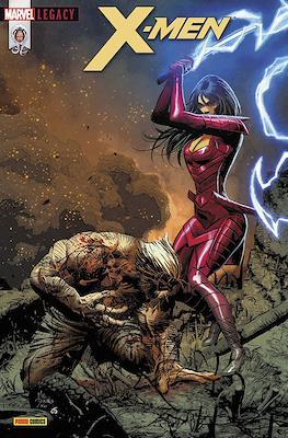 Marvel Legacy: X-Men #6
