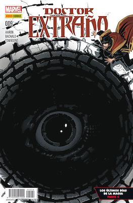 Doctor Extraño (2016-) (Grapa) #9