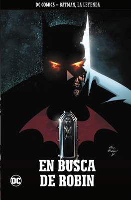 DC Comics - Batman, la leyenda (Cartoné) #33