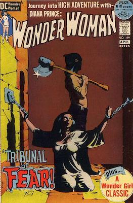 Wonder Woman Vol.1 (Comic Book) #199