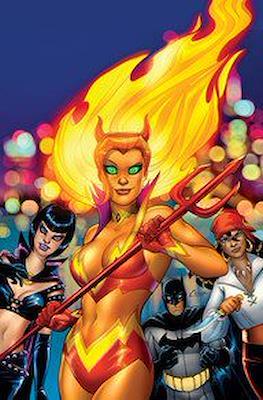 Starfire Vol 2 (digital) #11
