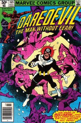 Daredevil Vol. 1 (1964-1998) (Comic Book) #169