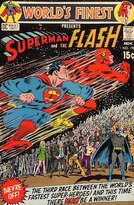 World's Finest Comics (1941-1986) (Grapa) #198