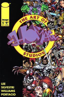 The Art of Homage Studios