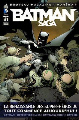 Batman Saga