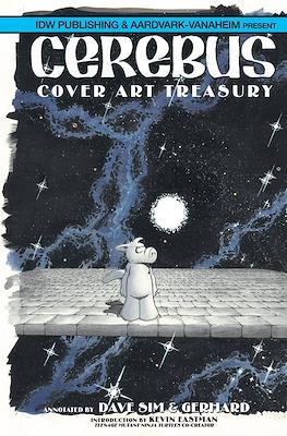 Cerebus Cover Art Treasury