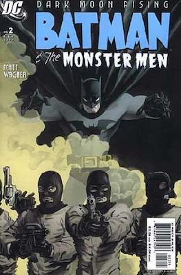 Batman & the Monster Men VOL. 1 (2006) #2