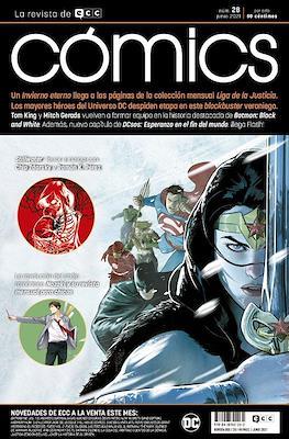 ECC Cómics #28