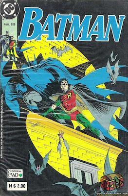 Batman (1987-2002) (Grapa) #186