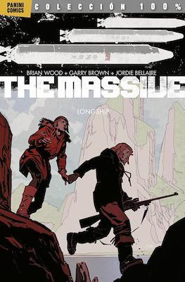 The Massive (Rústica 176-152-144 pp) #3