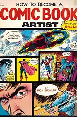 How to Become a Comic Book Artist