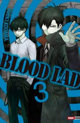 Blood Lad (Rústica) #3