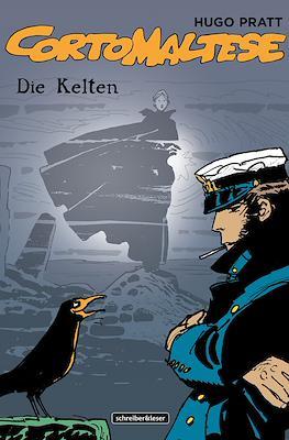 Corto Maltese (Hardcover) #4