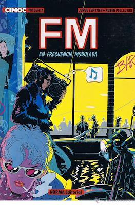 Colección Cimoc presenta (Cartoné) #11