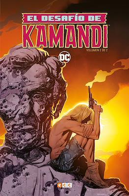 El desafío de Kamandi (Rústica 184-192 pp) #2