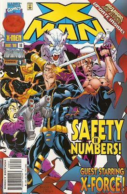 X-Man (Comic-Book) #18