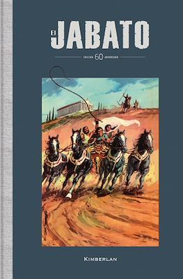 El Jabato. Edición 60 aniversario (Cartoné 80 pp) #4