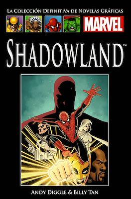 La Colección Definitiva de Novelas Gráficas Marvel (Cartoné) #73
