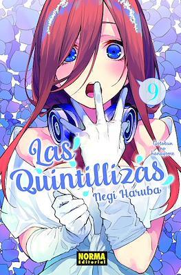 Las Quintillizas (Rústica) #9