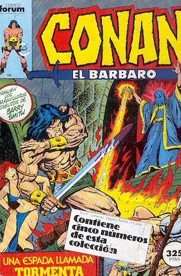 Conan el Bárbaro Vol.1 #15