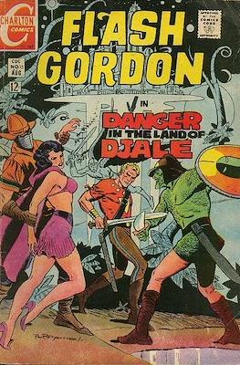 Flash Gordon (Comic-book) #15