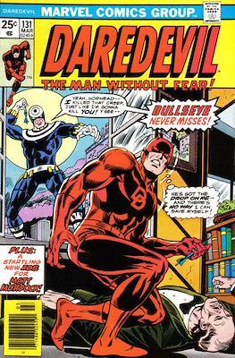 Daredevil Vol. 1 (1964-1998) (Comic Book) #131
